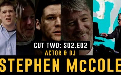 ACTOR & DJ STEPHEN McCOLE | S02:E02